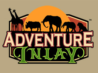 Adventure Inlay game
