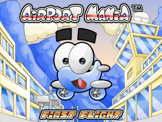 Airport Mania game