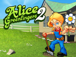Download Alice Greenfingers for Mac - latest version