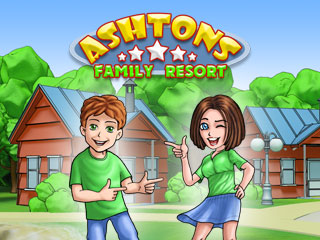 Ashtons Family Resort game