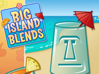 Big Island Blends game