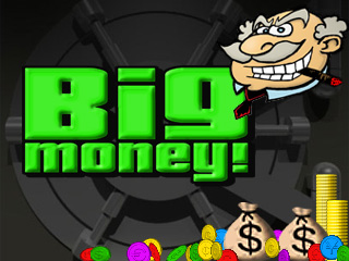 Big Money Deluxe game