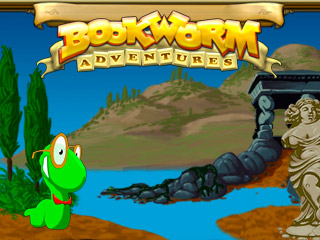 Bookworm Adventures game