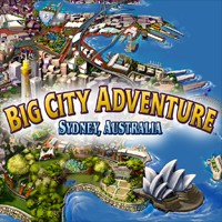 Big City Adventure: Sydney Australia game