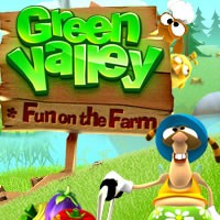Green Valley - Fun on the Farm game