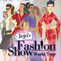 Jojo's Fashion Show World Tour game
