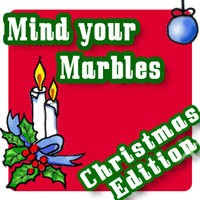 Mind Your Marbles Christmas Edition Game Download And Play