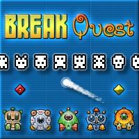 Break Quest game