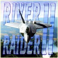 River Raider II game