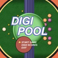 Digi Pool game