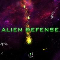 Alien Defense game