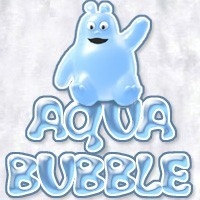 Aqua Bubble game