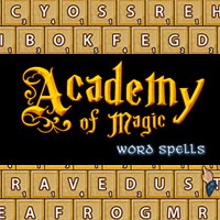 Academy of Magic: Word Spells game