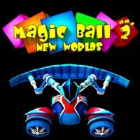 Magic Ball 2: New Worlds game