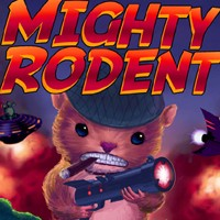 Mighty Rodent game