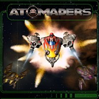 Atomaders game