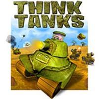 Think Tanks game