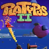 Platypus II game