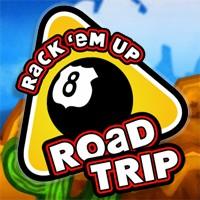 Rack 'Em Up Roadtrip game