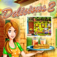 Delicious deluxe game
