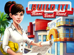 Build It Miami Beach Resort
