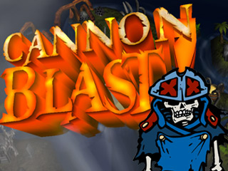 Cannon Blast game