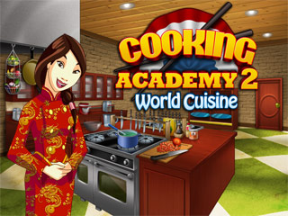cooking academy 2 games