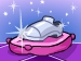Diner Dash - The Dash Slipper game
