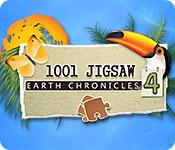 1001 Jigsaw Earth Chronicles 4 game