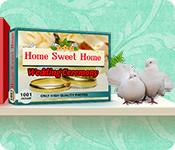 1001 Jigsaw Home Sweet Home Wedding Ceremony game