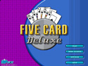Five Card Deluxe screenshot