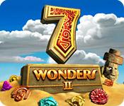7 Wonders II game