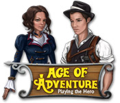 Age of Adventure: Playing the Hero game