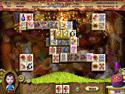 Alice's Magical Mahjong screenshot