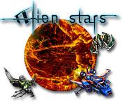 Alien Stars game