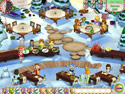 Amelie's Cafe: Holiday Spirit screenshot