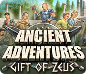 Ancient Adventures - Gift of Zeus game