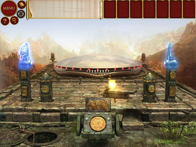 Artifacts of the Past: Ancient Mysteries game: Download and Play