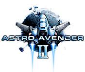 Astro Avenger 2 game