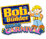 Bob the Builder: Can Do Carnival game