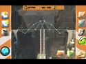BRIDGE CONSTRUCTOR: Playground screenshot