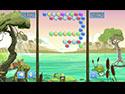 Bubble Shooter Adventures screenshot