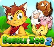 Bubble Zoo 2 game