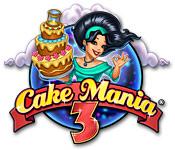 Cake Mania 3 game