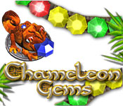 Chameleon Gems game