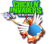 Chicken Invaders 2 game