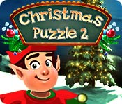 Christmas Puzzle 2 game