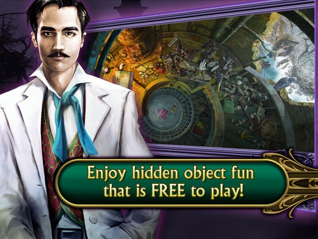 Dark manor: a hidden object mystery for pc from big fish games.