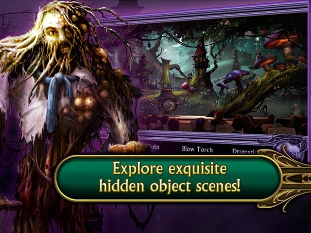 Dark manor: a hidden object mystery walkthrough | casualgameguides. Com.