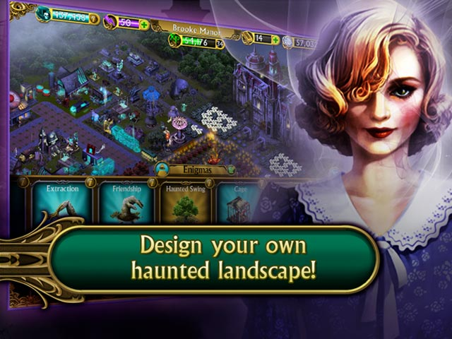 Dark manor: a hidden object mystery game download for pc.